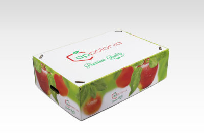13 kg 2 layers Covered Appolonia