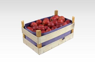 13 kg skrzynka drewniana Red Jonaprince jabłko