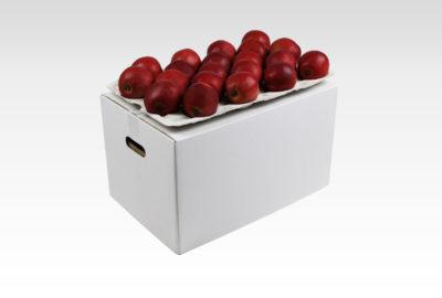 18 kg bushel Standard Red Jonaprince jabłko