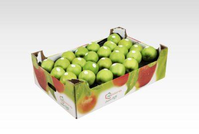 8 kg 2 wytłoczka Mutsu Appolonia jabłko