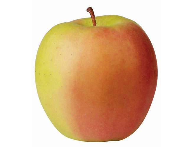 Golden Delicious rumieniec