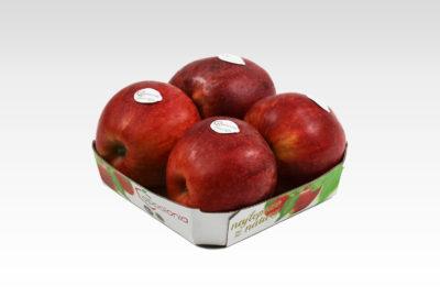 Tacka 4 szt Jonagored Appolonia jabłko