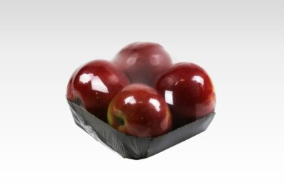 Tacka 4 szt jabłko Idared